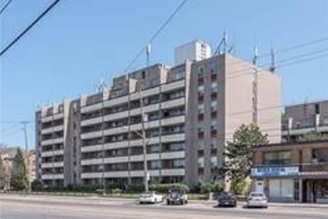Condo for sale at 3621 Lake Shore Blvd Unit 709 Toronto Ontario - MLS: W4531529