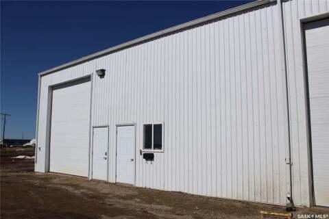 Commercial property for sale at 709 37 Hy Shaunavon Saskatchewan - MLS: SK798911