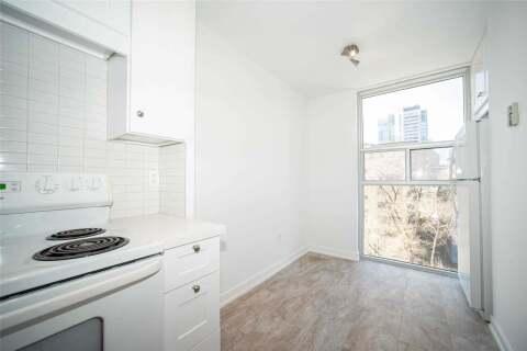 Apartment for rent at 40 Homewood Ave Unit 709 Toronto Ontario - MLS: C4865307