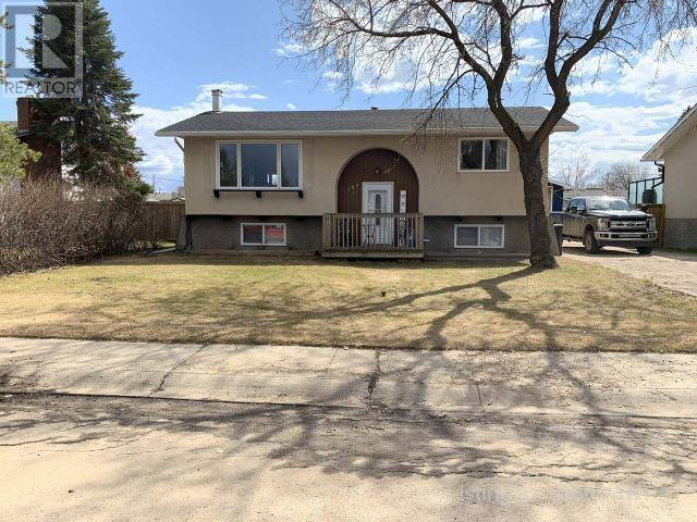 House for sale at 709 5 Ave Ne Slave Lake Alberta - MLS: 51807