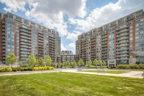 Apartment for rent at 50 Clegg Rd Unit 709 Markham Ontario - MLS: N4645655