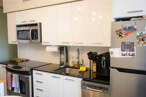 Apartment for rent at 510 King St Unit 709 Toronto Ontario - MLS: C4653269