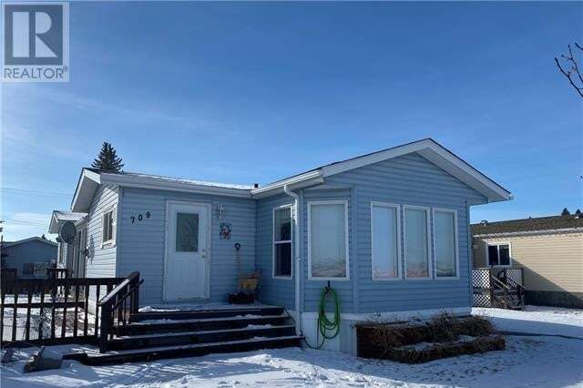 House for sale at 709 5a Ave Bassano Alberta - MLS: sc0189356