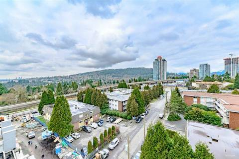Condo for sale at 657 Whiting Wy Unit 709 Coquitlam British Columbia - MLS: R2434466