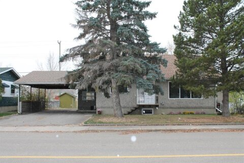 House for sale at 709 7  Ave E Drumheller Alberta - MLS: A1042962