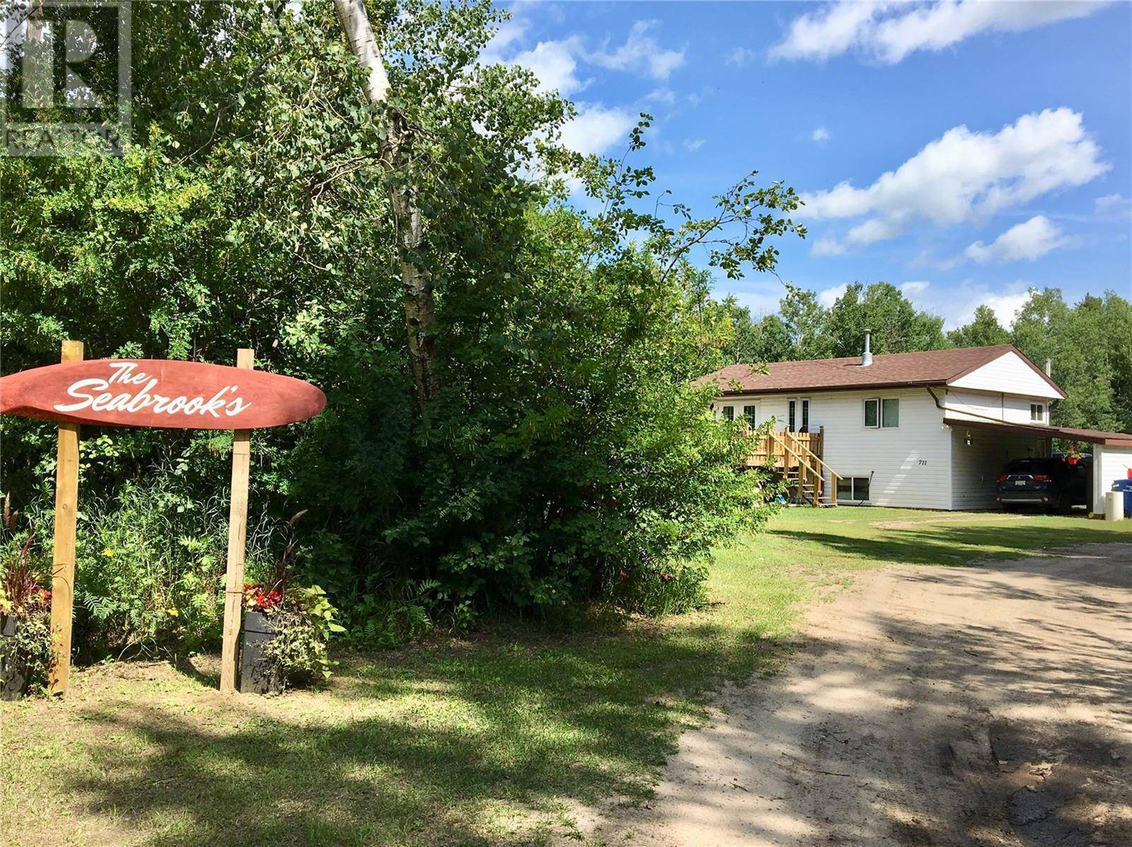 House for sale at 711 10th St N Unit 709 Nipawin Rm No. 487 Saskatchewan - MLS: SK782764