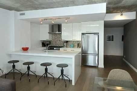 Apartment for rent at 75 Portland St Unit 709 Toronto Ontario - MLS: C4646765