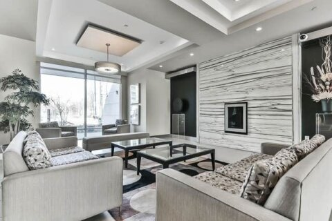 Apartment for rent at 75 South Town Centre Blvd Unit 709 Markham Ontario - MLS: N5087913