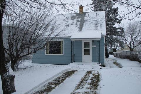 House for sale at 709 7th Ave W Melville Saskatchewan - MLS: SK798668
