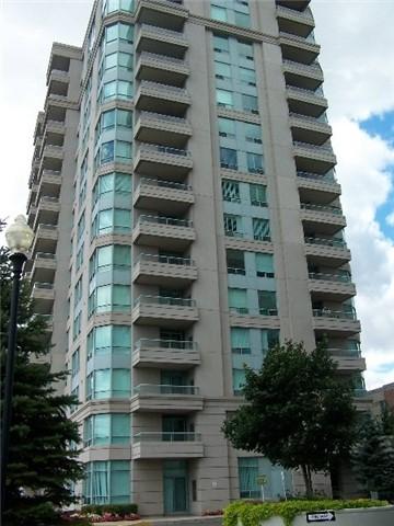 Encore At Crystal Towers Condos: 8 Covington Road, Toronto, ON