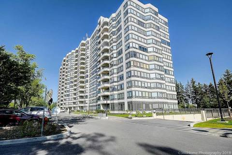 Condo for sale at 8501 Bayview Ave Unit 709 Richmond Hill Ontario - MLS: N4491717