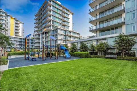 Condo for sale at 8688 Hazelbridge Wy Unit 709 Richmond British Columbia - MLS: R2499034