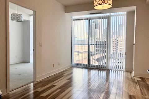 Apartment for rent at 90 Stadium Rd Unit 709 Toronto Ontario - MLS: C4658909
