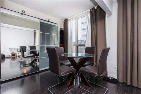 Apartment for rent at 92 King St Unit 709 Toronto Ontario - MLS: C5053492
