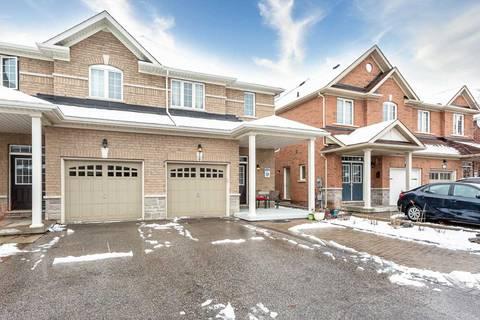 Townhouse for sale at 709 Agnew Cres Milton Ontario - MLS: W4730536