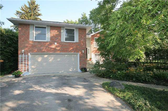 Removed: 709 Allan Avenue, Newmarket, ON - Removed on 2018-08-03 12:09:34