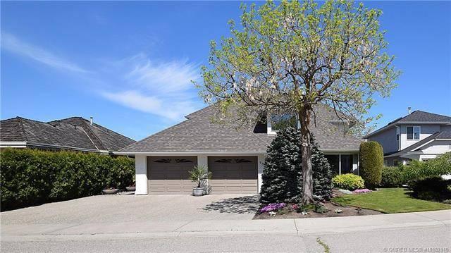 House for sale at 709 Cavalier Ct Vernon British Columbia - MLS: 10182118
