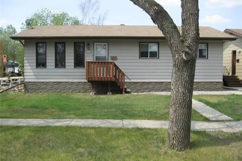 House for sale at 709 George St Rosetown Saskatchewan - MLS: SK776029