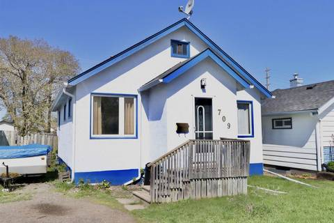 House for sale at 709 Marks St S Thunder Bay Ontario - MLS: TB191623