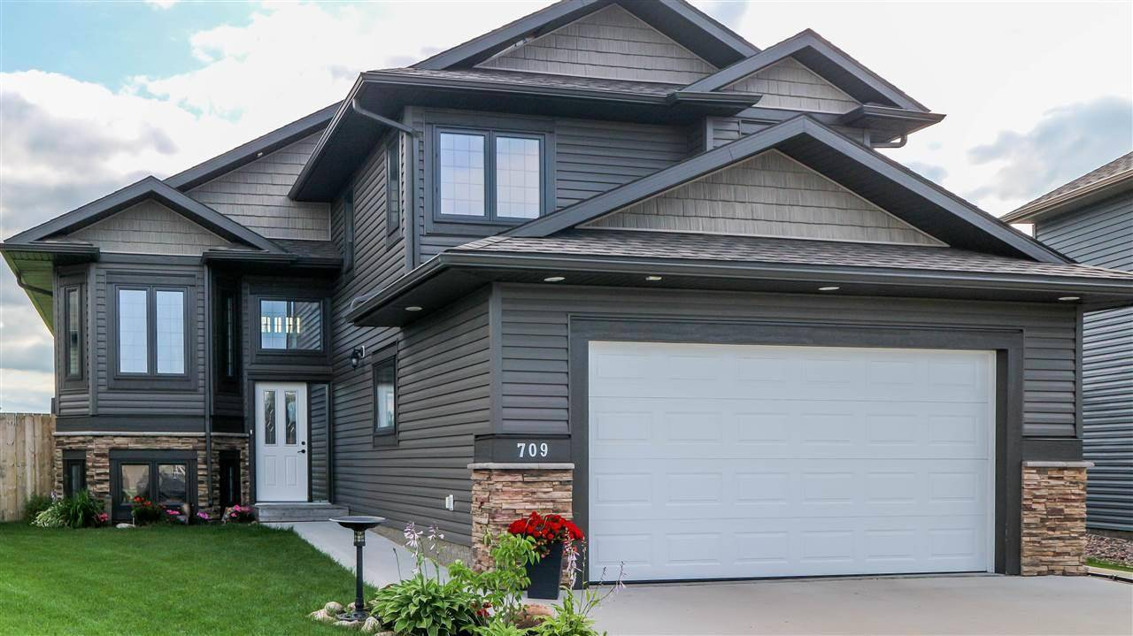House for sale at 709 Pheasant Cs Cold Lake Alberta - MLS: E4168203