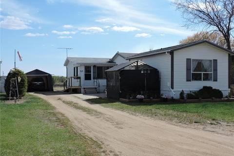 Home for sale at 709 Railway Ave SE Preeceville Saskatchewan - MLS: SK772949