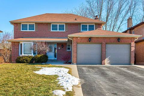House for sale at 709 Robertson Cres Milton Ontario - MLS: W4718298