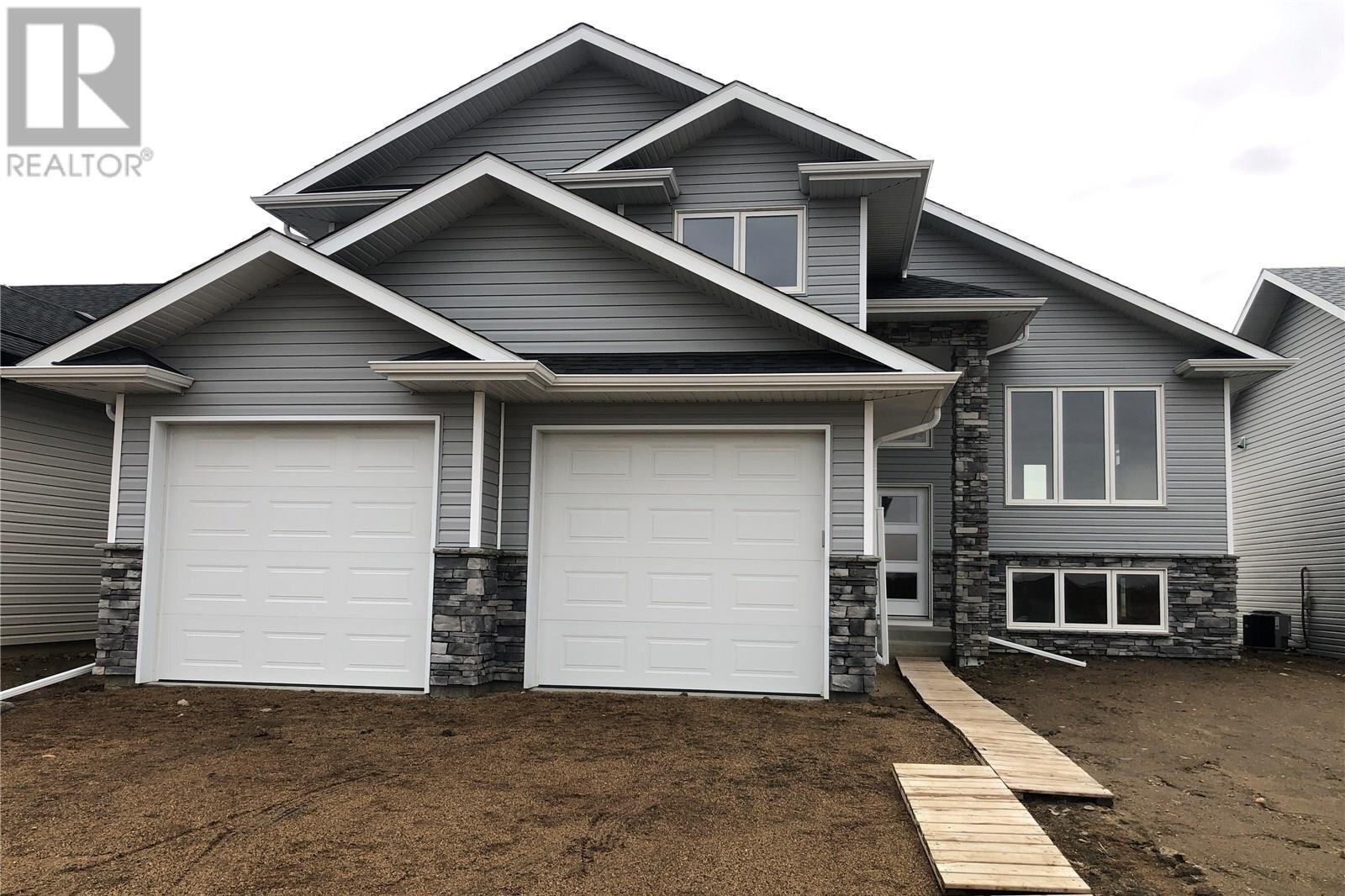 House for sale at 709 Scott Cres Warman Saskatchewan - MLS: SK827846