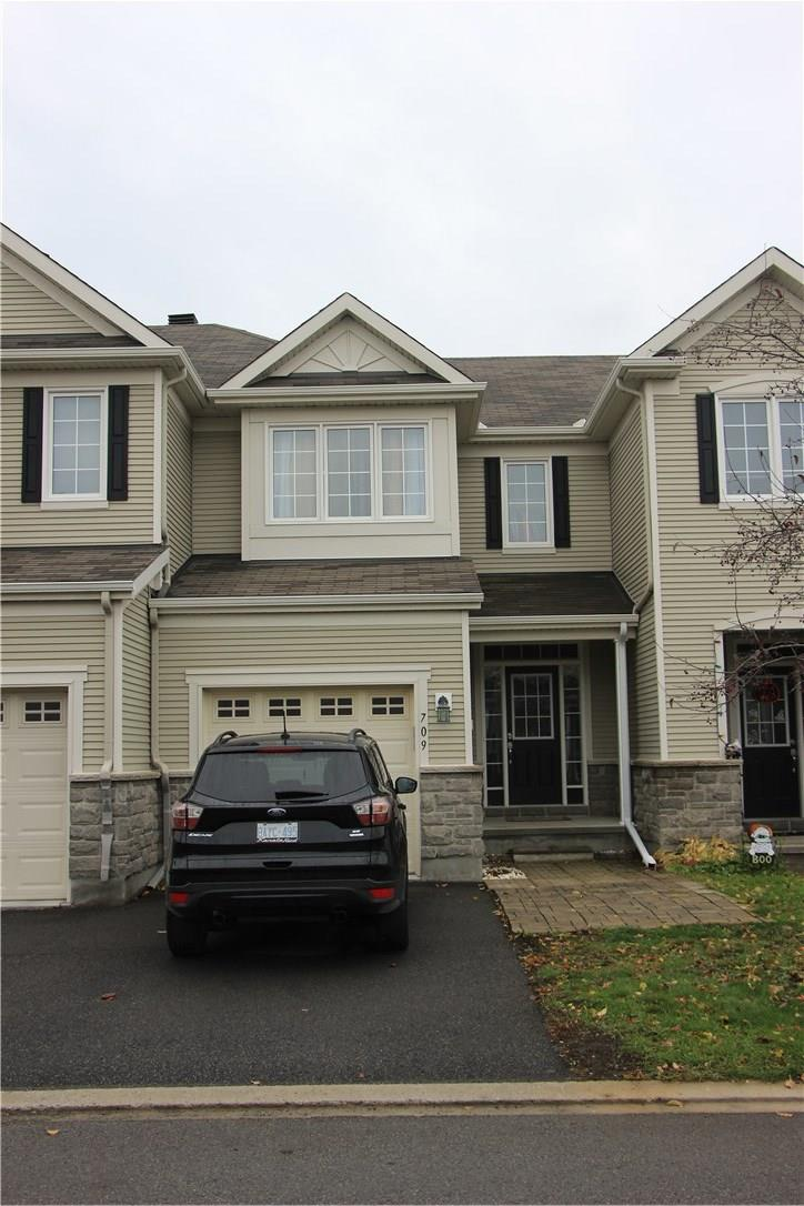 Removed: 709 Treadway Private, Ottawa, ON - Removed on 2018-11-22 04:42:07