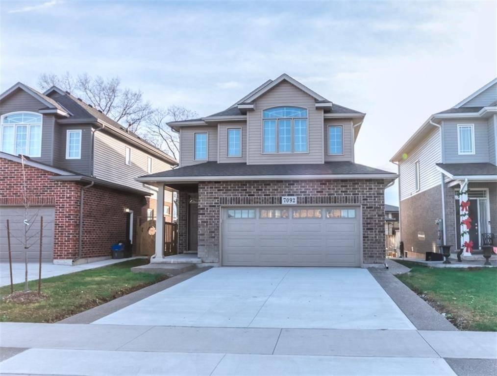 House for sale at 7092 Optimist Ln Niagara Falls Ontario - MLS: 30780416