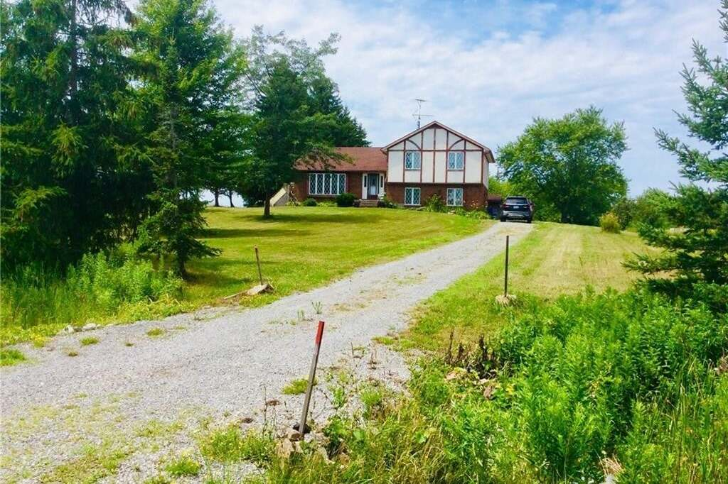 House for sale at 7093 Mccredie Rd Port Robinson Ontario - MLS: 30823517