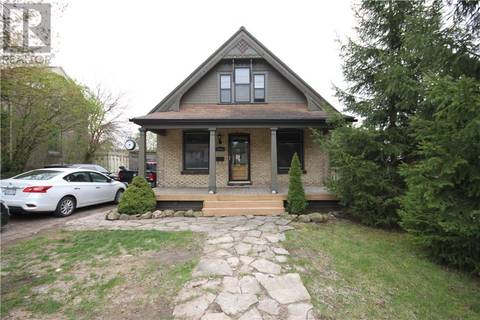 House for sale at 7095 Longwoods Rd London Ontario - MLS: 195619
