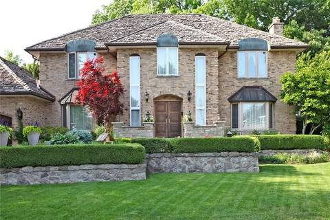 House for sale at 7099 Mount Forest Ln Niagara Falls Ontario - MLS: 30746581