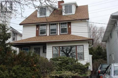 Townhouse for sale at 7099 Quinpool Rd Halifax Nova Scotia - MLS: 201909603