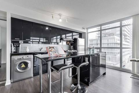 Condo for sale at 19 Singer Ct Unit 709A Toronto Ontario - MLS: C4541766