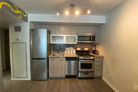Apartment for rent at 36 Lisgar St Unit 709W Toronto Ontario - MLS: C4693689