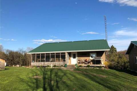 House for sale at 70D Morrison Point Rd Milford Ontario - MLS: 240189