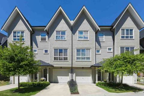 Townhouse for sale at 10489 Delsom Cres Unit 71 Delta British Columbia - MLS: R2379679