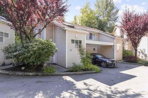 Townhouse for sale at 1235 Lasalle Pl Unit 71 Coquitlam British Columbia - MLS: R2491679