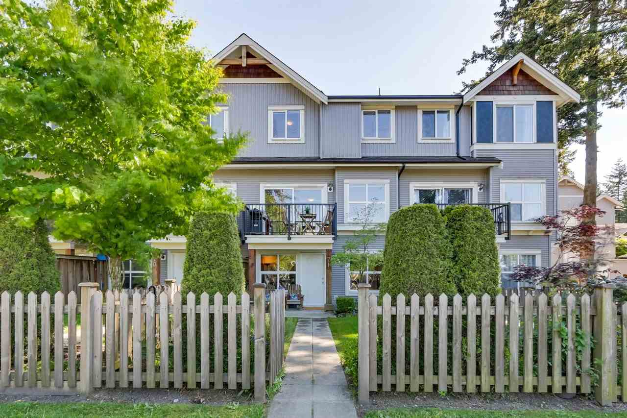 Sold: 71 - 12677 63 Avenue, Surrey, BC
