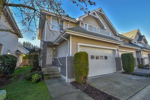 Townhouse for sale at 13918 58 Ave Unit 71 Surrey British Columbia - MLS: R2331702