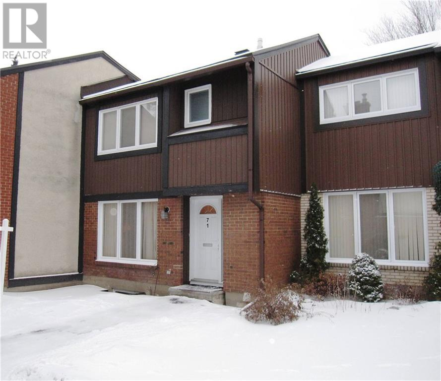 Removed: 71 - 1900 Marquis Avenue, Ottawa, ON - Removed on 2020-01-25 05:06:06