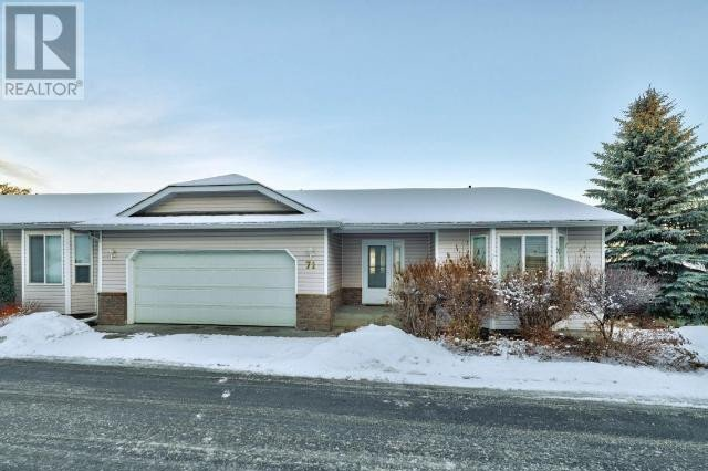 Townhouse for sale at 2022 Pacific Wy Unit 71 Kamloops British Columbia - MLS: 160033