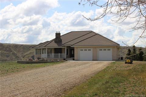 Home for sale at 214083 Twp Rd 10-1  Unit 71 Rural Lethbridge County Alberta - MLS: LD0165724