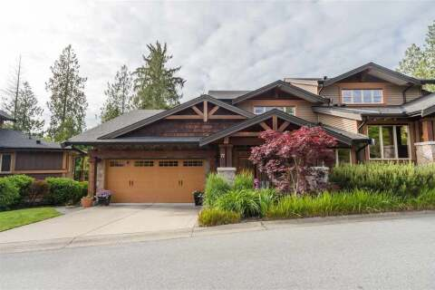 Townhouse for sale at 24185 106b Ave Unit 71 Maple Ridge British Columbia - MLS: R2459391