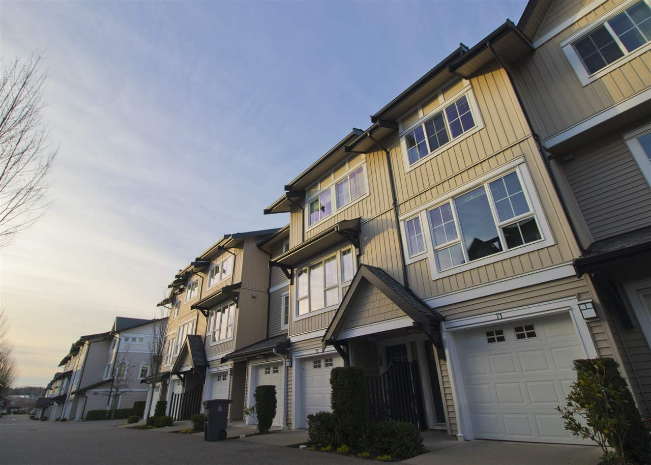 Sold: 71 - 2450 161a Street, Surrey, BC