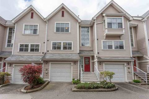 Townhouse for sale at 2450 Hawthorne Ave Unit 71 Port Coquitlam British Columbia - MLS: R2362001