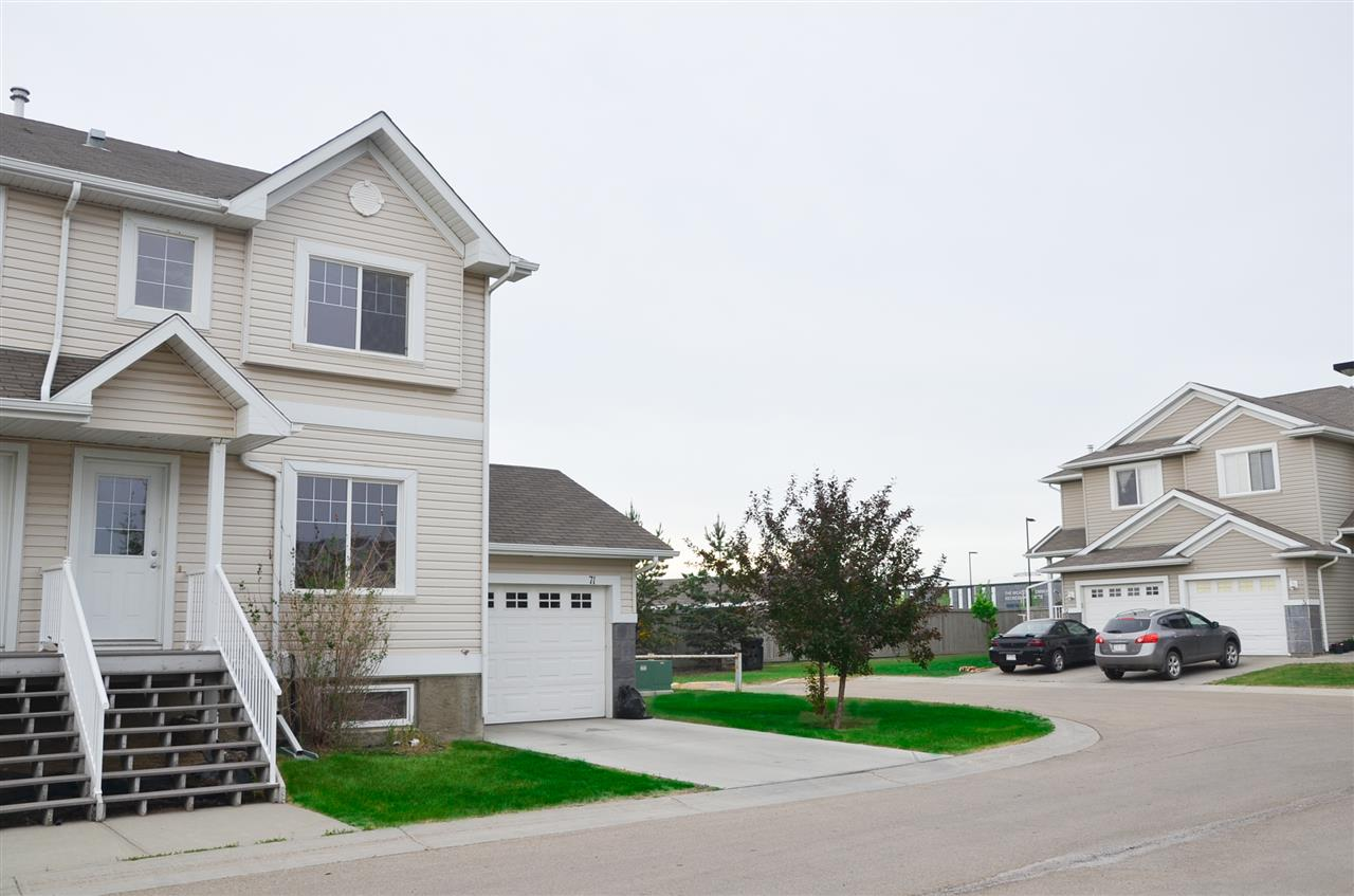 Sold: 71 - 2503 24 Street Northwest, Edmonton, AB