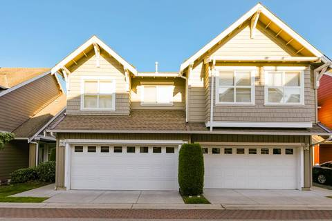 Townhouse for sale at 3088 Francis Rd Unit 71 Richmond British Columbia - MLS: R2399484