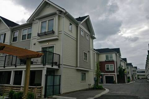 Townhouse for sale at 32633 Simon Ave Unit 71 Abbotsford British Columbia - MLS: R2364526