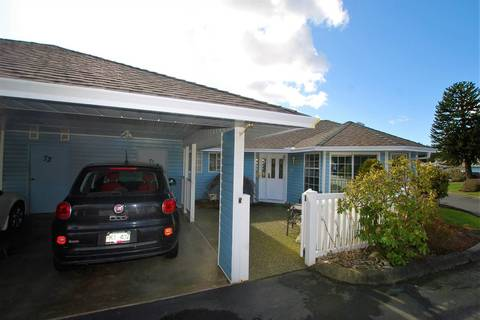 Townhouse for sale at 34959 Old Clayburn Rd Unit 71 Abbotsford British Columbia - MLS: R2440108